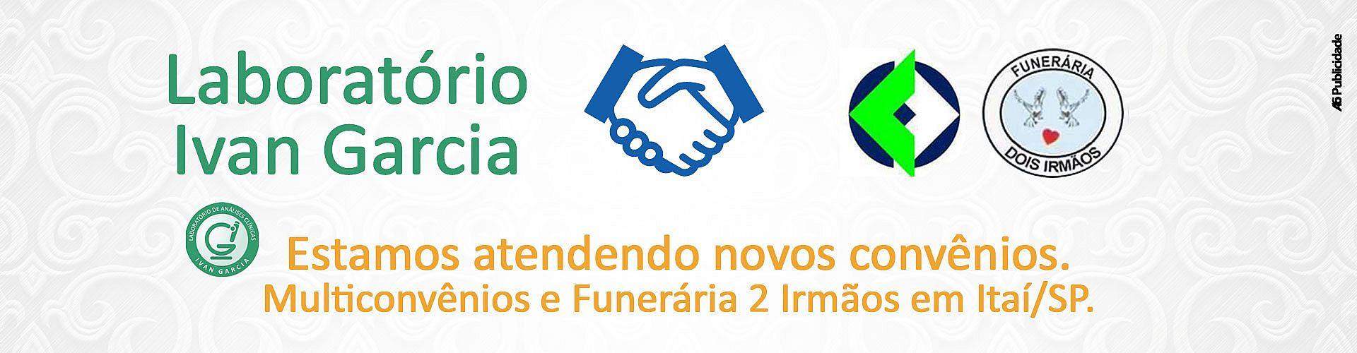 Novos Convênios Em Itaí/SP: Multiconvênios e Funerária 2 Irmãos