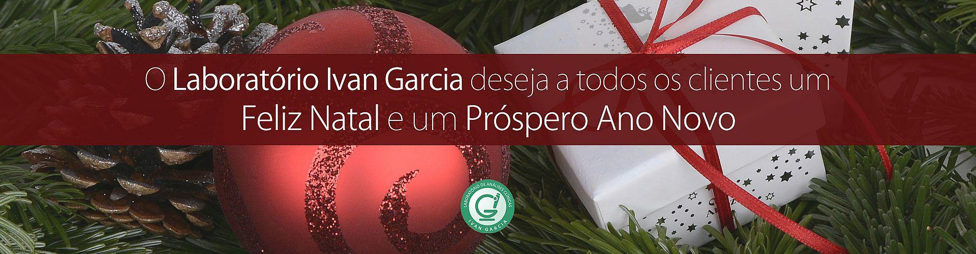 Feliz Natal e um Próspero Ano Novo - 2016
